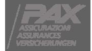 Logo Partner Pax