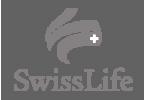 Logo Partner Swiss life
